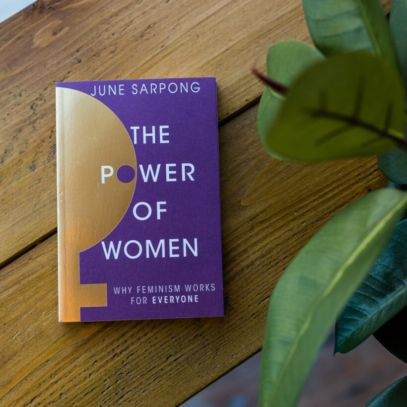 The Power of Women by June Sarpong